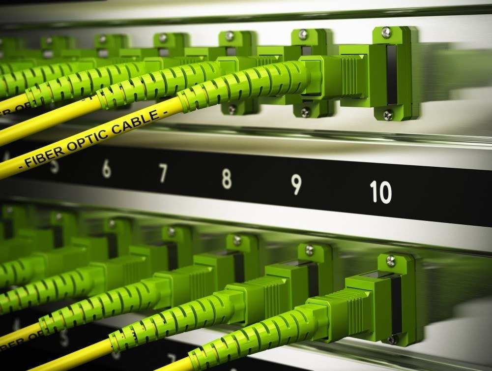 Structured Cabling for your new Tampa Bay business